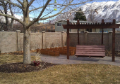 Rockwall Fencing and Concrete